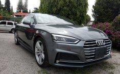 Audi A5 2018 Remate -0