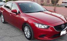 Mazda 6 I Sport 2014-0