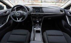 Mazda 6 I Sport 2014-2