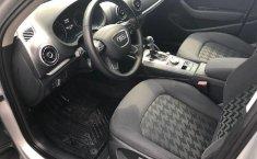 Audi A3 impecable en Guadalajara-8