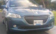Urge!! Un excelente Peugeot 301 2016 Manual vendido a un precio increíblemente barato en Querétaro-0