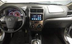 En venta un Toyota Avanza 2017 Automático en excelente condición-11