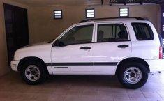 Pongo a la venta cuanto antes posible un Chevrolet Tracker en excelente condicción a un precio increíblemente barato-3