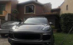 Porsche Cayenne precio muy asequible-9