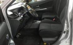 En venta un Toyota Avanza 2017 Automático en excelente condición-12