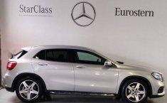 Vendo un Mercedes-Benz Clase C en exelente estado-0