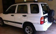 Pongo a la venta cuanto antes posible un Chevrolet Tracker en excelente condicción a un precio increíblemente barato-2