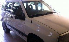 Pongo a la venta cuanto antes posible un Chevrolet Tracker en excelente condicción a un precio increíblemente barato-4