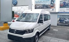 Volkswagen Crafter pasajeros LWB Diesel 2019, Arrendamiento puro 100%-3