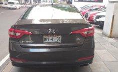 Quiero vender un Hyundai SONATA usado-16
