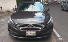 Quiero vender un Hyundai SONATA usado-15