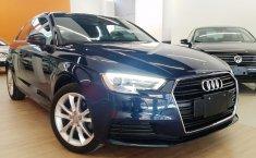 Audi A3 Hatchback Dynamic 1.4 Turbo Std Azul-0