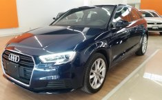 Audi A3 Hatchback Dynamic 1.4 Turbo Std Azul-1