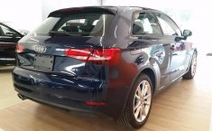 Audi A3 Hatchback Dynamic 1.4 Turbo Std Azul-3