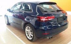 Audi A3 Hatchback Dynamic 1.4 Turbo Std Azul-4