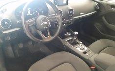 Audi A3 Hatchback Dynamic 1.4 Turbo Std Azul-7