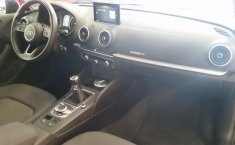 Audi A3 Hatchback Dynamic 1.4 Turbo Std Azul-8