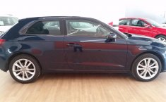 Audi A3 Hatchback Dynamic 1.4 Turbo Std Azul-10