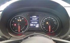 Audi A3 Hatchback Dynamic 1.4 Turbo Std Azul-12