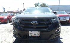 Ford Edge 2016 Negra-0