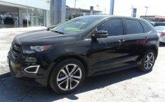 Ford Edge 2016 Negra-1