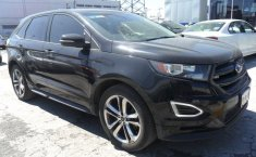 Ford Edge 2016 Negra-2