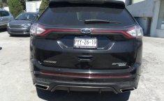 Ford Edge 2016 Negra-3
