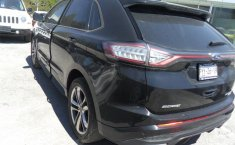 Ford Edge 2016 Negra-5