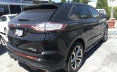 Ford Edge 2016 Negra-4