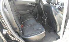 Ford Edge 2016 Negra-9