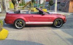 Ford Mustang Convertible conversión GT cobra audio de competencia -0