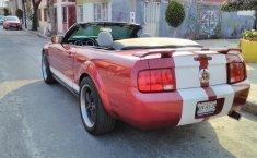 Ford Mustang Convertible conversión GT cobra audio de competencia -2