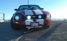 Ford Mustang Convertible conversión GT cobra audio de competencia -3