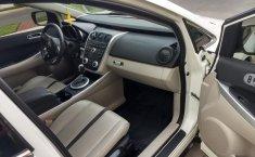 Mazda CX-7 2009-10