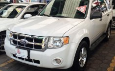 Ford Escape XLT 2012-0