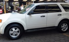 Ford Escape XLT 2012-2