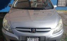 Peugeot 307 impecable en Miguel Hidalgo más barato imposible-2