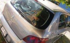 Peugeot 307 impecable en Miguel Hidalgo más barato imposible-3