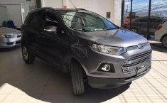 Ford EcoSport impecable en Querétaro-12