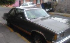 Chevrolet Malibú Automático-3