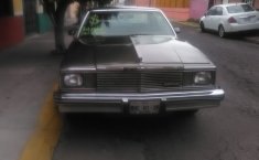 Chevrolet Malibú Automático-6