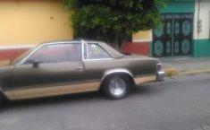 Chevrolet Malibú Automático-8