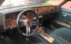 Chevrolet Malibú Automático-12