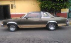 Chevrolet Malibú Automático-13