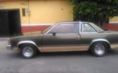 Chevrolet Malibú Automático-11