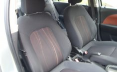 Chevrolet Sonic LT 2013 automatico 39000km unico dueño factura original-7