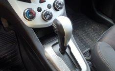 Chevrolet Sonic LT 2013 automatico 39000km unico dueño factura original-10