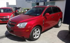 Chevrolet Captiva 2014 Camioneta -0