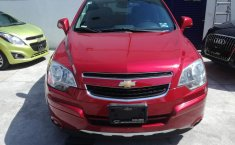 Chevrolet Captiva 2014 Camioneta -1
