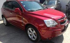 Chevrolet Captiva 2014 Camioneta -2